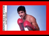 Alexis Arguello Stops Roberto Elizondo This Day November 21, 1981