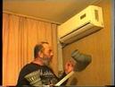 Подача холодного воздуха от кондиционера в смежную комнату
