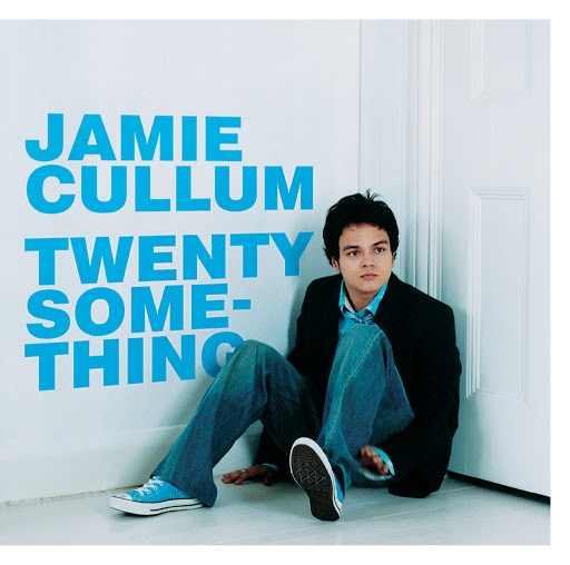 Jamie Cullum альбом Jamie Cullum - Twentysomething