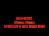 ALAN BARRY - Gimme, Gimme(DJ NIKOLAY-D MINI REMIX DEMO)