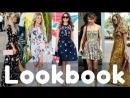 Trendy Summer Floral Dresses Lookbook 2018   Summer Fashion Style