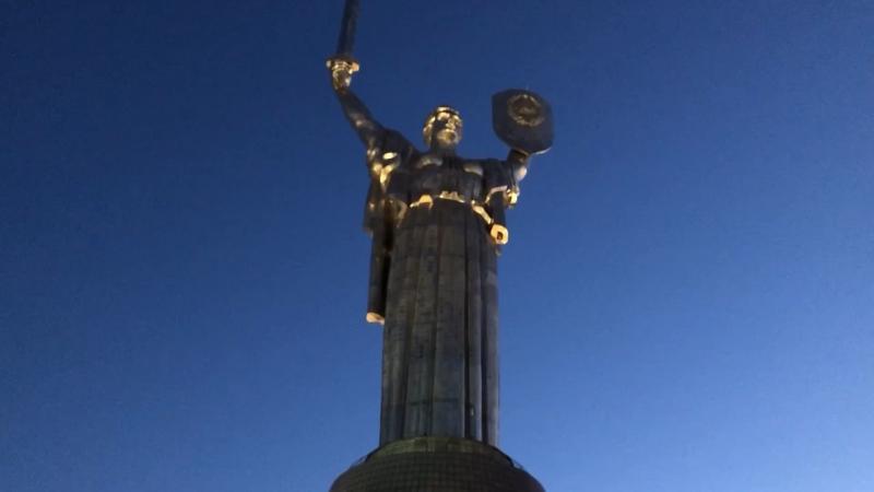 Приятный отдых в Киеве :-)