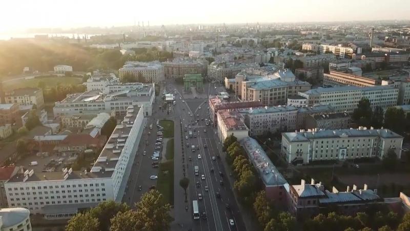 Ленинград - вотчина Рахмана Тора