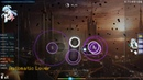Brain Power Long ver. Live Play 1080p   osu!