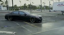 Mercedes S63 AMG от тюнинг ателье Boden Autohaus на дисках Rotiform