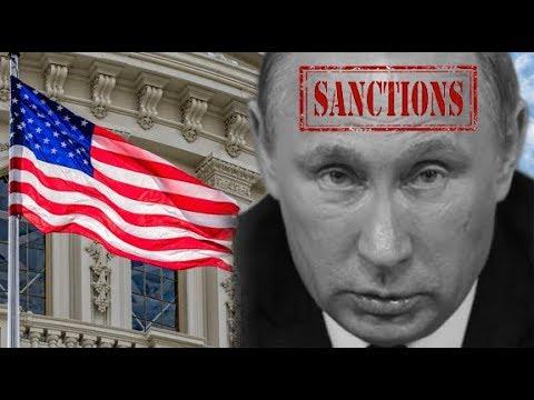В Госдепе США анонсировали усиление санкций. «Черный список».