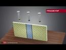 Как устроены диод и транзистор