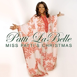 Patti Labelle альбом Miss Patti's Christmas
