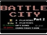 Battle City 4 players hack Gameplay parte 2
