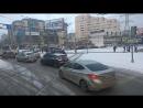 Проезд Комендантской площади без светофорного регулирования!