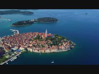 Best of Croatia in 4K Ultra HD - Short Travel Guide