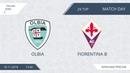 AFL18. Italy. Serie C. Day 29. Olbia - Fiorentina B