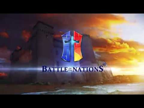 Битва Наций 2018 6мая 21vs21 playoff 5fiht Ukraine vs UK 20 2camera