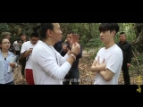 [BTS] 180803 The Golden Eyes @ Lay (Zhang Yixing)