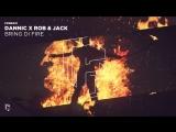 Dannic x Rob _u0026 Jack - Bring Di Fire (Extended Mix)