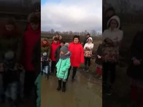 Село Ульяновка, Ставропольский край - обращение граждан