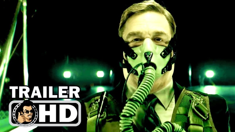 CAPTIVE STATE Trailer 1 (2019) John Goodman Sci-Fi Movie