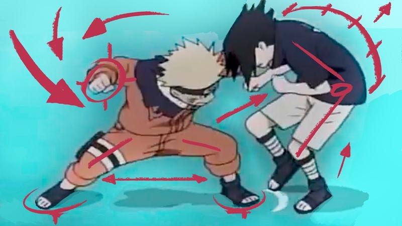 The Genius Behind Narutos Fight Scene Animations - Norio Matsumoto