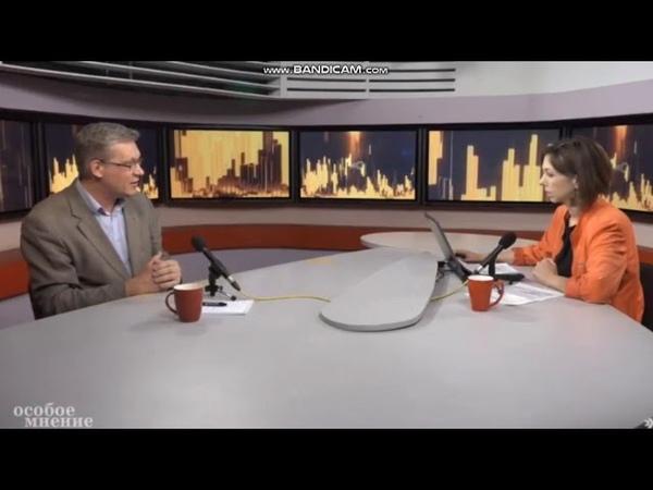 Владимир Рыжков: В Армении нация сложилась,а у нас-нет