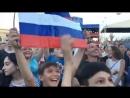 Вы сделали настоящий праздник мирового уровня! Спасибо Вам ДИ Азаров Незабываемый Fifafanfest Самара