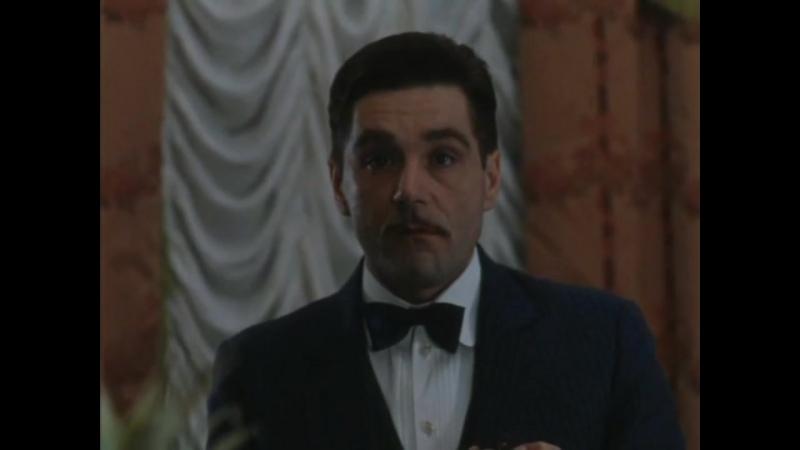 «Чёрная вуаль» (1995) - детектив, реж. Александр Прошкин