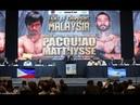Fight Night Champion Лукас Маттиссе - Мэнни Пакьяо (Lucas Martin Matthysse - Manny Pacquiao)