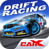 Install  CarX Drift Racing
