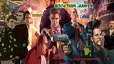 Grand Theft Auto IV -Нико и Его Друзья Полное Прохождение Стрим 7