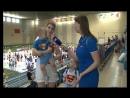 В Красноярске состоялись соревнования Карапузы на старт