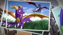 Spyro and Cynder: Fight Song