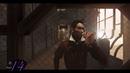 Dishonored 2 Прохождение Часть 14 Первая встреча с Джиндошем и механическими стражами