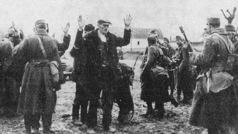 ISTORIE SCRISA CU SANGE - Masacrarea Romanilor Din Transilvania De Nord (Totul Despre Tot)