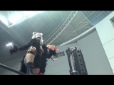 Oedo Tai (Hana Kimura, Kagetsu & Kris Wolf) vs. Queen's Quest (HZK, Io Shirai & Momo Watanabe)