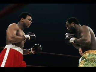 Muhammad Ali - Joe Frazier I, HIGHLIGHT