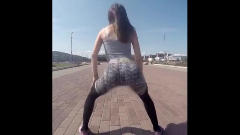 Booty Dance twerk ¦ Офигенный танец ¦ ТВЕРК ПОДПИШИСЬ