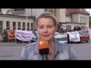ZDF spielt die Tat wieder runder, ob es nicht so schlimm wäre! Das ZDF zeigt lieber Linke und Erwähnen noch Gegen Nazis. Wie Eke