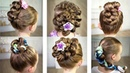 6 Easy Cute Summer Hairstyles Easy hairstyles Quick and easy hairstyles for school