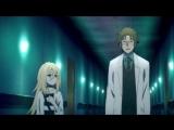 Ангел кровопролития  Satsuriku no Tenshi [1-5 из 12+] [6 серия - 10 августа]