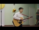 4 02 2012 Дует в Университетском лицее Петрозаводск
