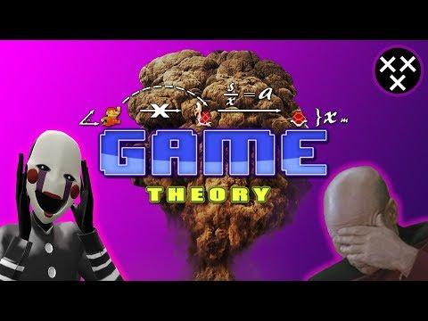 The Game Theorists - АНАЛИЗ ТЕОРИИ - DELTARUNE