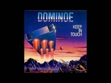Dominoe ~ Keep in Touch (1988) - (AOR, MelodicRock) - FullAlbum