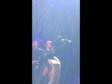 Azealia Banks put on a great show tonight. Im sad I didnt hear Skylar Diggins, HOWEVER, I got to see the legendary megaphone p