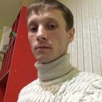 Анкета Антон Иванов