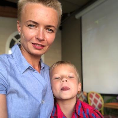 Анастасия Франчук