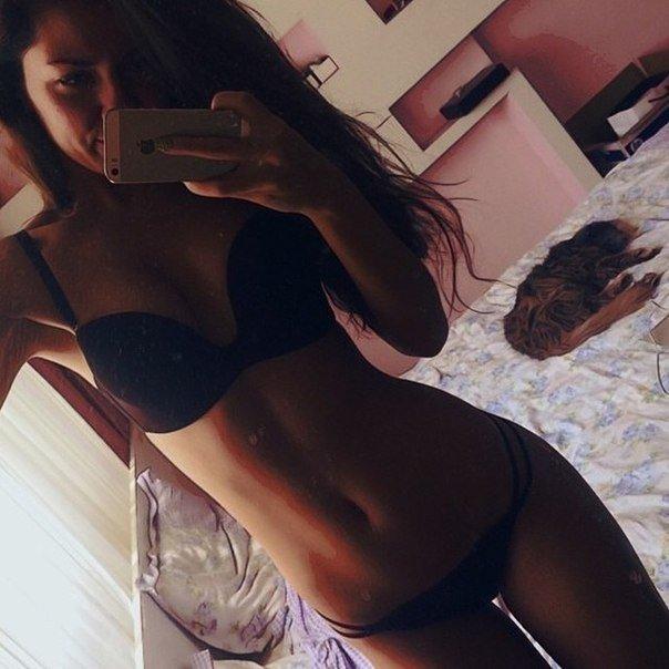 British webcam girl