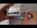 газовыйсчетчик останавливается лентой 89821119335