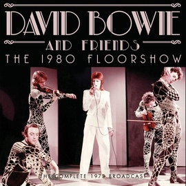 David Bowie альбом The 1980 Floorshow (Live)