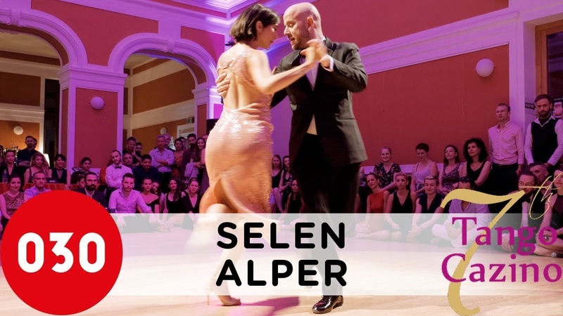 Selen Sürek and Alper Ergökmen – Valsecito criollo
