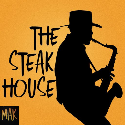 MAK альбом The Steakhouse