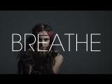 Xenia Ghali - Broken (Official Lyric Video) ft. Katt Rockell